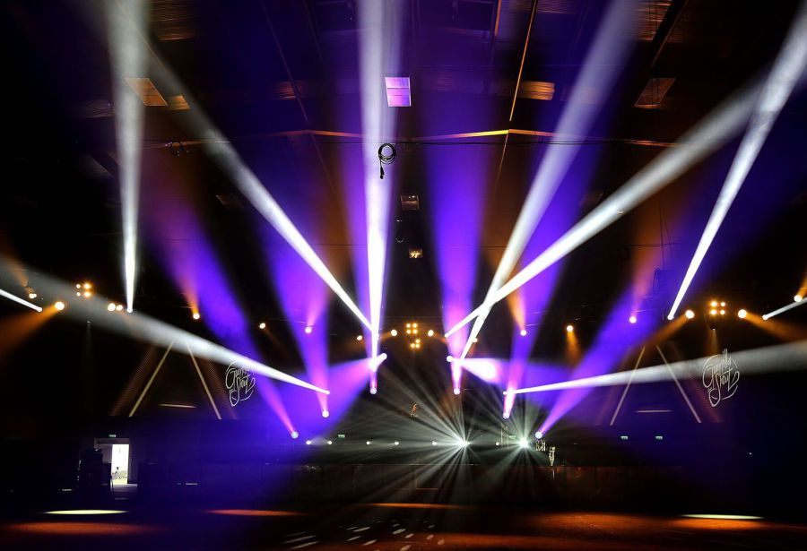 the latest 3d002 c8b1d Edinburgh Showlite: Scotland's Premier Lighting Company ...